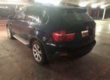BMW X5 2009 For sale - Black color