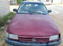 Gasoline Fuel/Power   Opel Astra 1996