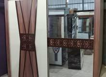 عمر الذيب للموبيليا والديكور غرف نوم جاهز وتفصيل حسب الطلب  777519882