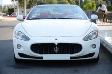80,000 - 89,999 km mileage Maserati GranCabrio for sale
