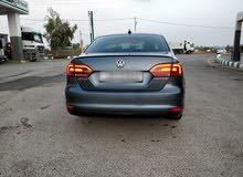 Jetta 2013 - Used Automatic transmission