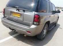 Automatic Chevrolet 2008 for sale - Used - Barka city