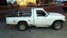 Manual Nissan 2000 for sale - Used - Salala city