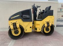 for Rollar boomag BW 120 AD model 2016 in good condition