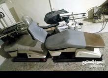 للبيع كرسي أسنان ايطالي