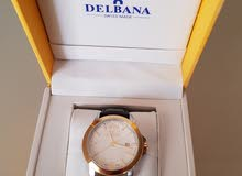 Delbana new watch