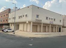للبيع عماره تجارية في التنعيم 4 في مكة