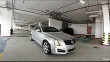 cadillad ATS luxury full option V4 turbo 2013