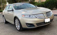 (Lincoln MKs 2009) V6 / 3.6VVT