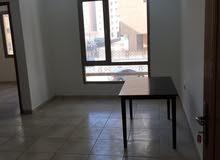 للايجار بالمهبولة شقة غرف صالة 160 بدووون عمولة مكتب