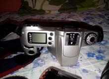 camera canon neuf