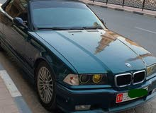 BMW 328i Convertible Manual transmission