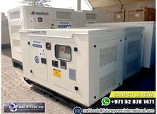 Genset for sell