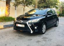Toyota yaris Hatchback 1.5 2015