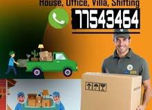 Doha, Qatar  Moving and Shifting service