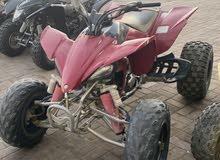 للبيع رابتر YFZ 450 2009