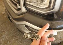 ميداليات مفاتيح سيارات