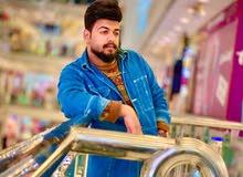 كرار عبود طالب معهد فنون متفرغ ابحث عن عمل في بغداد