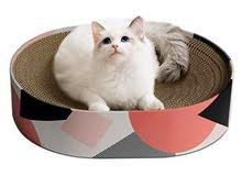 High quality scratch bed for cat