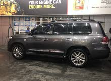 Toyota Land Cruiser for Sale in immaculate condition