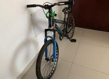 دراجه جبليه