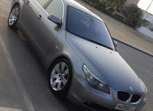 E60 530i 2004