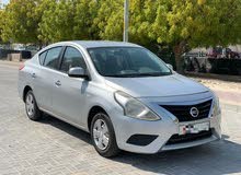 Nissan sunny Model 2015  See More at: https://bh.opensooq.com/en/post/create