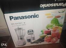 خلاط Panasonic