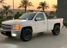 Chevrolet Silverado 2013 for Sale للبيع شفرليه سلفرادو 2013