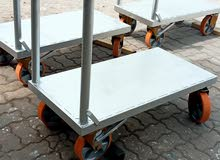 heavy duty trolley
