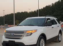 For sale, Ford Explorer, 2013, GCC first owner
