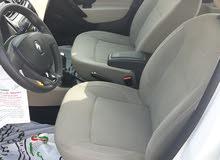 سيارة رينو سيمبل 2016 سرفيس وبحالة الوكالة