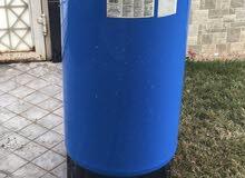 خزان ضغط ماء