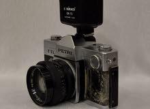 كاميرات اثريه ( انتيكة)