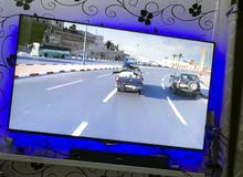 tv LG 50 inch smart  (YouTube) ext… used few months