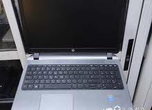 HP PROBOOK 450 G3 CORE I5 جيل سادس رمات : 8 جيجا DDR4
