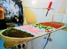 شيف لبناني يعطي دورات تدريب على المعجنات و الفطائر والبيتزا بلخبر