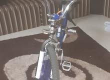 دراجه كوبرا مقاس 26