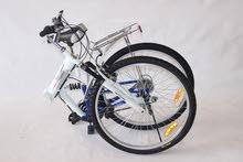 دراجة رياضية مودبل جديد من بودي لاين