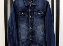 خصومات الشتاء  جاكت جينز بسعر خاص