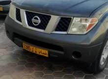 Grey Nissan Pathfinder 2005 for sale