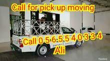 pick up in dubai 120 call 0565540334 Ali