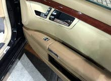 Automatic Used Mercedes Benz S350