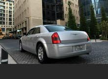 For sale 2006 Silver 300C