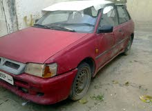 Manual Toyota 1996 for sale - Used - Tripoli city