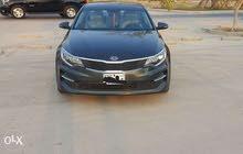 Kia optima excellent condition for sale model 2016