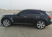 Available for sale!  km mileage Infiniti FX50 2009