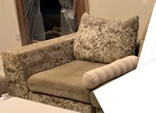 Used Sofas - Sitting Rooms - Entrances available for sale in Buraidah