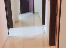 شقة سوبر ديلوكس مكيفة + حمام جاكوزي  \ضاحية الرشيد للايجار من المالك