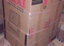 مكيف اكاي 1.5 طن